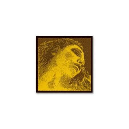 Corde per violino Evah Pirazzi Gold silver 415091