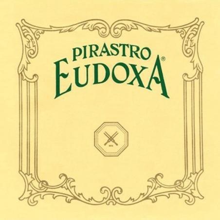 Corde per violino Pirastro Eudoxa