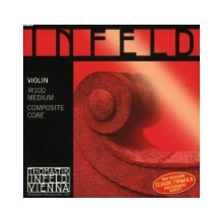 Corde per violino Infeld Red IR100