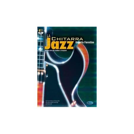 La chitarra jazz, Umberto Fiorentino