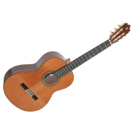 Chitarra classica Alhambra 4P