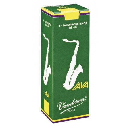 Ance Vandoren Java - N° 2,5 - Sax Tenore