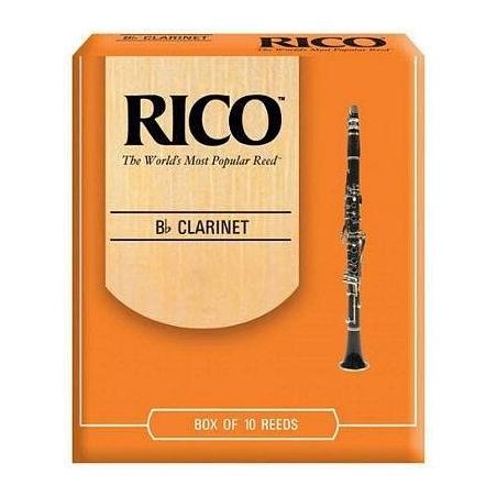 Ance Rico - N. 1,5 - Clarinetto Sib