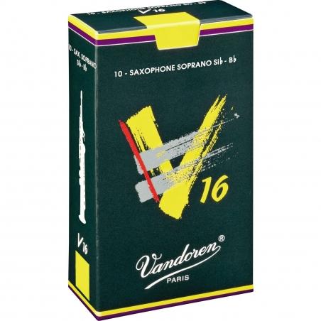Ance Vandoren V16 - N. 2 - Sax Soprano
