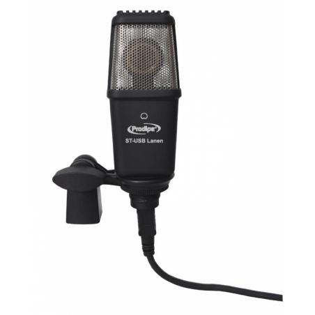Microfono Prodipe ST-USB