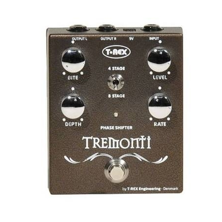 Effetto chitarra T-REX TROMONTI