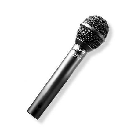 Microfono AKG C535EB