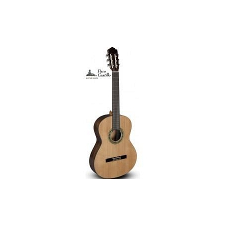 Chitarra classica Paco Castillo 201