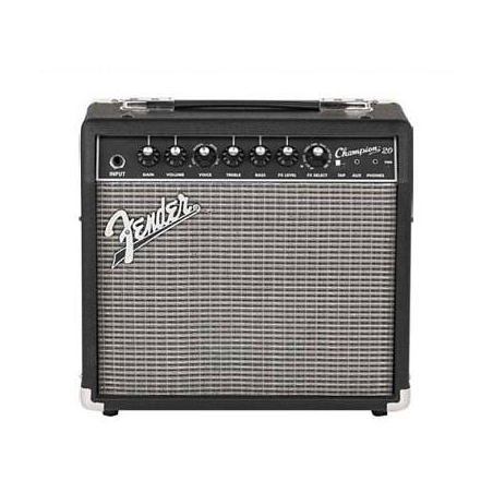AMPLIFICATORE FENDER CHAMPION 20