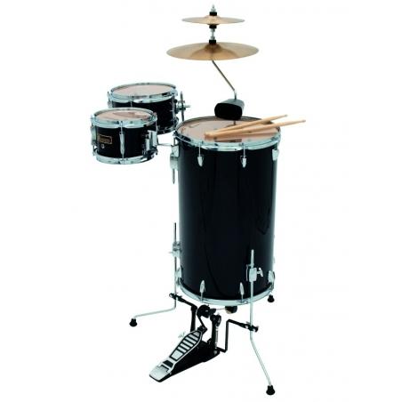 Cocktail drum Oyster JBM0201 black