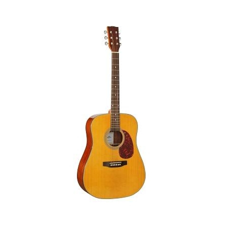 CHITARRA FOLK STEALTON W414 NATURAL