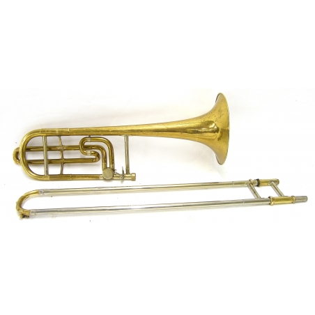 Trombone Boosey & Hawkes 555 imperial - USATO