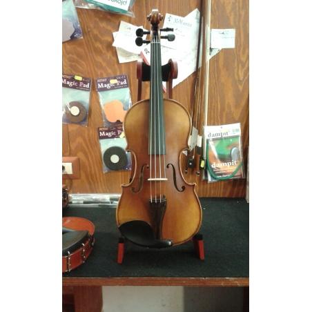 Violino semiartiginale