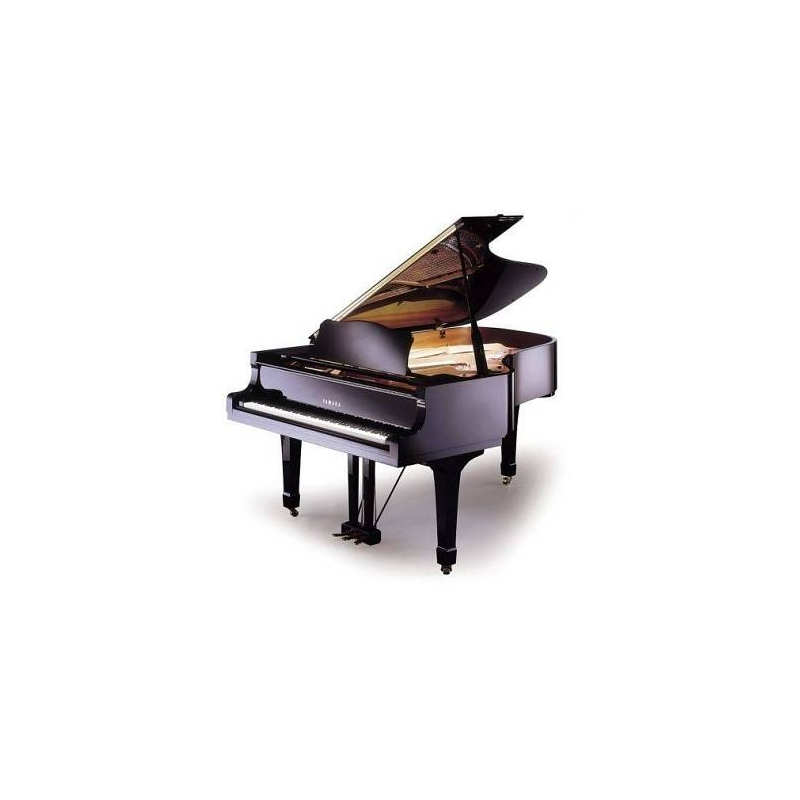 PIANOFORTE YAMAHA C6 EX NOLO