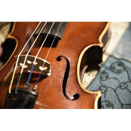 Violino semiartigianale Cecoslovacco