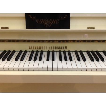 Pianoforte acustico verticale Alexander Herrmann