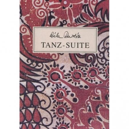 Tanz - Suite di Bela Bartok