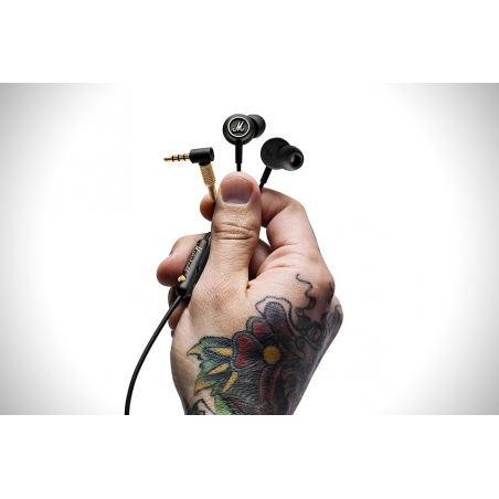 Auricolare Marshall in-ear Mode EQ Black & Brass