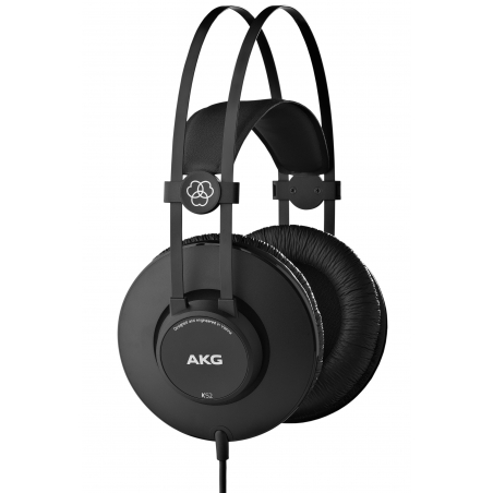 Cuffia AKG K52 closed back