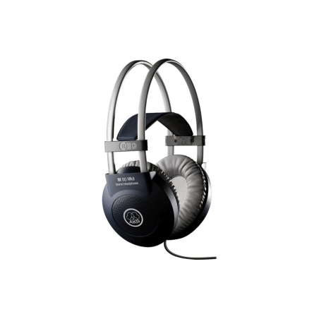 CUFFIA AKG M80 MKII OVER EAR SEMI CLOSED DESIGN