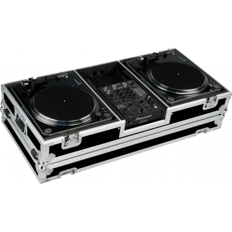 CASE DJ WALKASSE VMDJ -10B