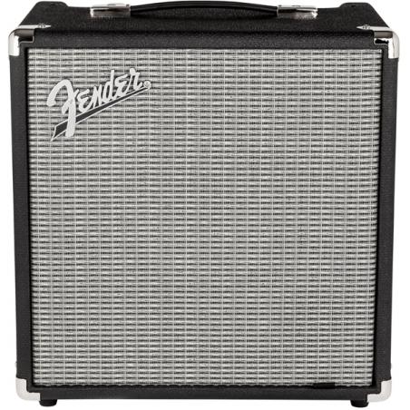 Amplificatore per basso Fender Rumble 25
