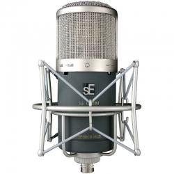 Microfono Cardioide Valvolare Gemini II