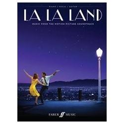 A.A.V.V. La La Land - Piano e Voce