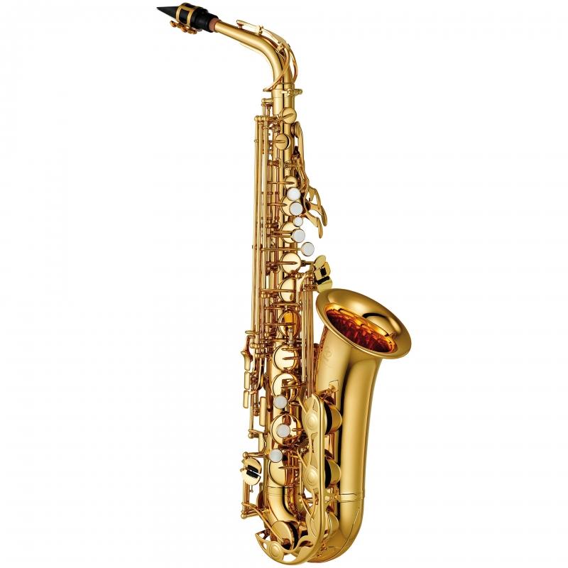 Sax Alto Yamaha - YAS280
