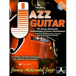 Jazz guitar di Jamey...