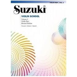 Shinichi Suzuki - VIOLIN...