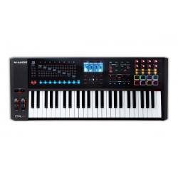 Master keyboard M-Audio CTRL49