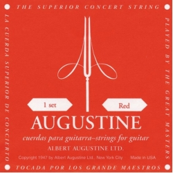 Augustine Classic/red
