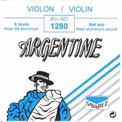 Corde per violino Savarez...