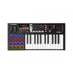 Master Keyboard M-AUDIO...