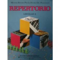 Metodo Bastien Repertorio...