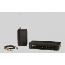 Pg wireless system Shure...