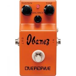 Overdrive Ibanez OD850
