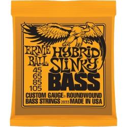 Ernie Ball Bass Hybrid...