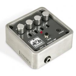 Pocket amp Plamer
