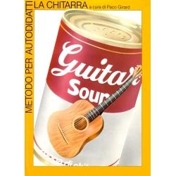 Paco Girard - La Chitarra
