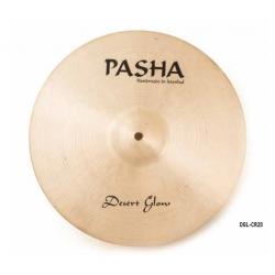 Piatto Crash Ride Pasha...