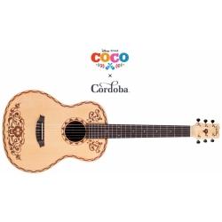 Chitarra 7/8 Cordoba Coco...