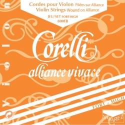 Corde per violino Corelli...