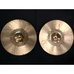 Hi Hat Zildjian K Custom...