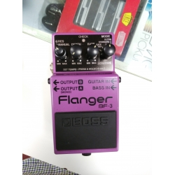 Pedale Boss BF3 Flanger Usato