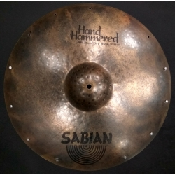 Ride Sabian HH Raw Dry 20...