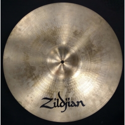 "Ride Zildjian Rock Ride 20""..."
