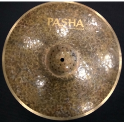 """Crash Pasha VCC 17"""" USATO"""