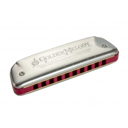 Hohner Golden Melody - B
